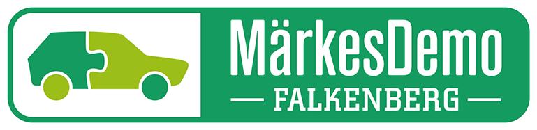 MärkesDemo Falkenberg